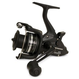 Shimano Baitrunner ST FB 2500 Freilaufrolle Frontbremse