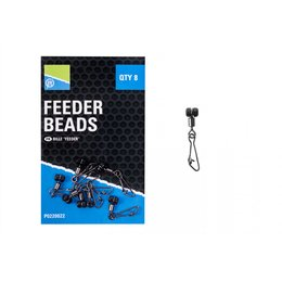 Preston Feeder Beads 8 Stk.