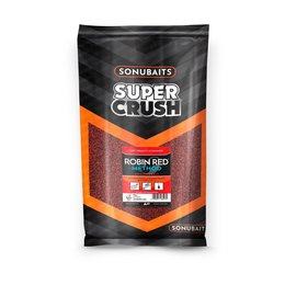 Sonubaits Groundbait Robin Red Method Mix 2kg