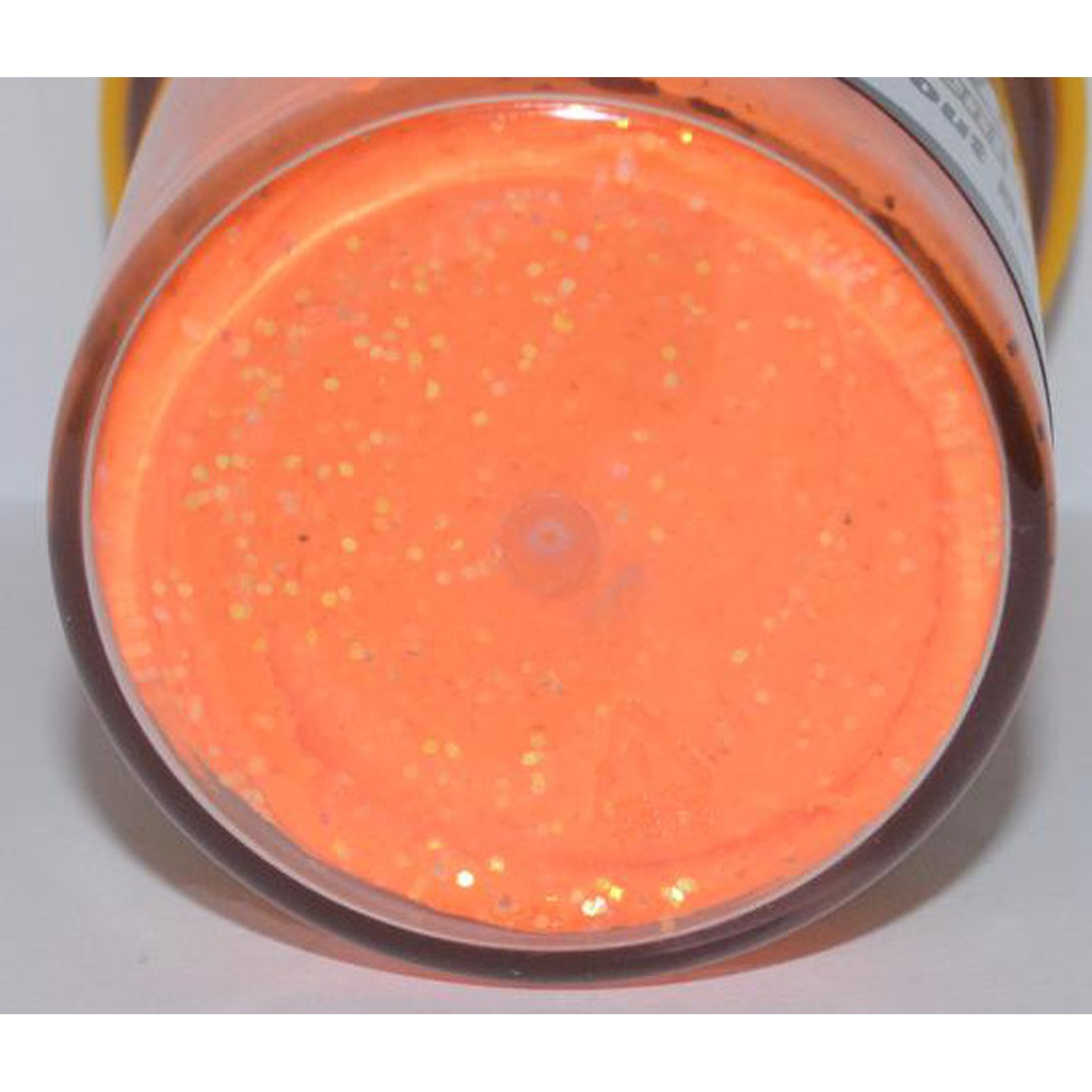 Berkley Trout Bait Fluo Orange Glitter - 50g