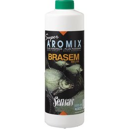 Sensas Super Aromix Brasem Belge 500ml