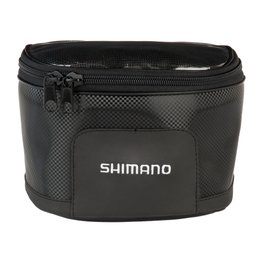 Shimano Rollentasche Carbon-Look Large