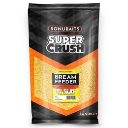 Sonubaits Bream Feeder Groundbait 2,00kg