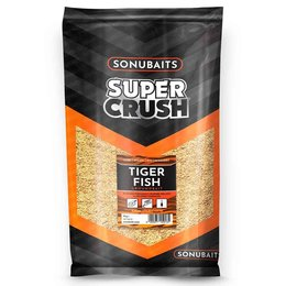Sonubaits Tiger Fish Groundbait | 2,00kg