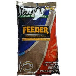 Sensas 3000 Feeder Groundbait 1,00kg