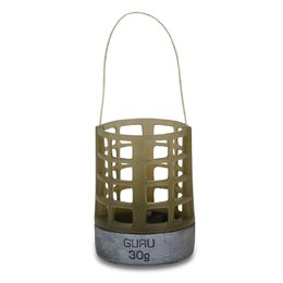 GURU X-Change Distance Feeder Large 40g+50g Cage