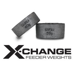 GURU X-Change Distance Feeder Heavy Spare Pack